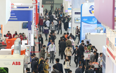 17th – 19th March 2015, Laser World of Photonics China exhibition